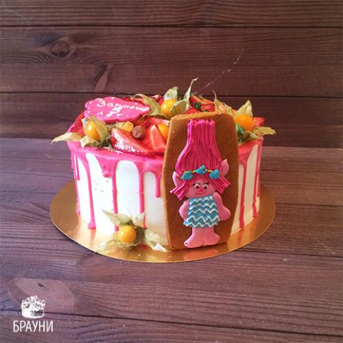 №368 Торт Тролли