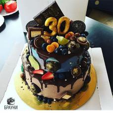 №333 Торт на день рождения