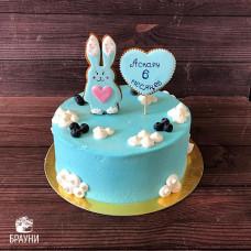 №394 Детский торт